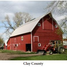 Interested in Iowa Barns?